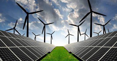 Наше энергетическое будущее