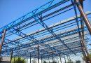 На территории КП «Бишкектеплоэнерго» установили солнечные коллекторы
