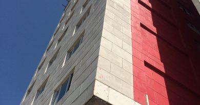 В Бишкеке девятиэтажный дом будет использовать ВИЭ для получения энергии