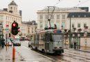 Брюссель сделает общественный транспорт бесплатным в дни повышенного загрязнения воздуха